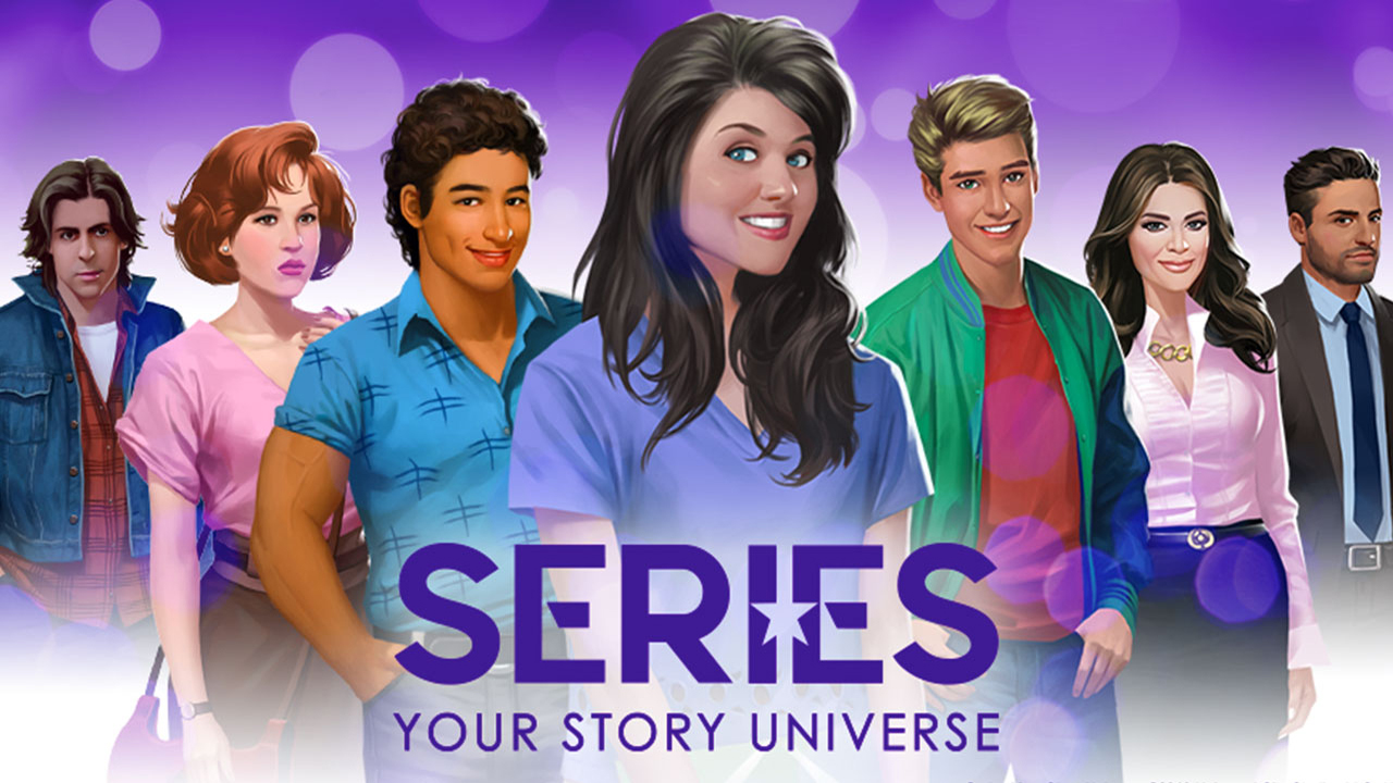 Series: Your Story Universe